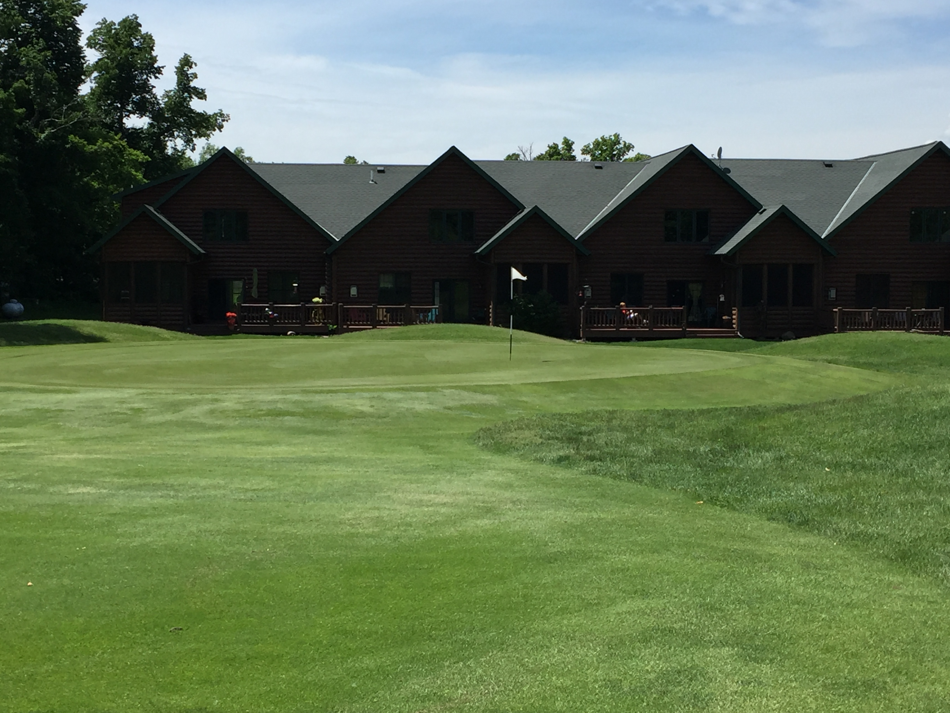 Northwood Hills Golf Course is a Mille Lacs area tradition