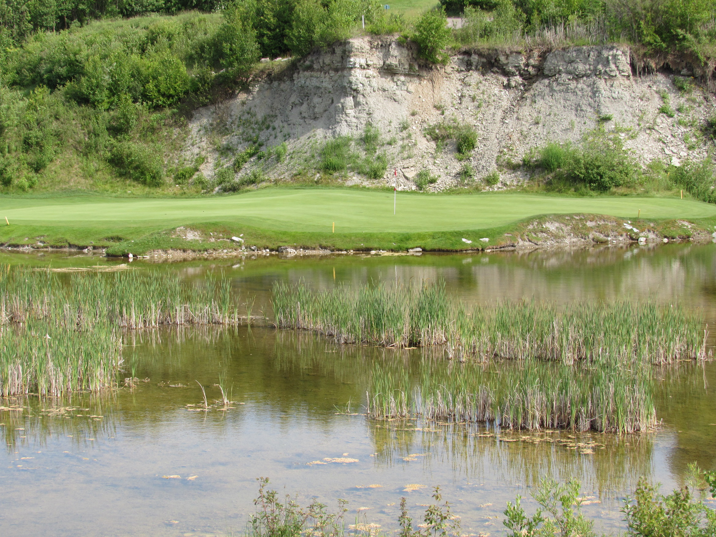 Bay Harbor Golf Club: Top of the mitten, top of the Michigan must-play list